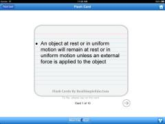 Physics (iPhone/iPad)