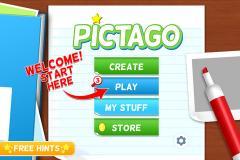 Pictago for iPhone/iPad