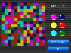 PixelMerge