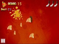 Pizza Fighter HD Lite