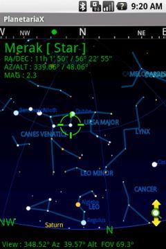 PlanetariaX