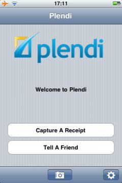 Plendi (iPhone)