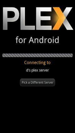 Plex (Android)