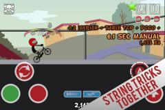Pocket BMX for iOS