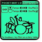 Pocket Beat