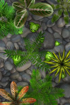 Pocket Frogs for iOS