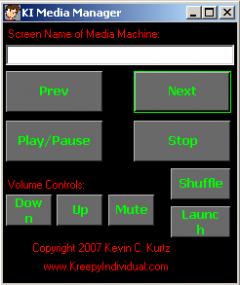 KI Media Manager