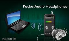 PocketAudio Headphones for Android