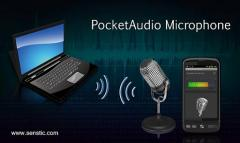 PocketAudio Microphone for Android