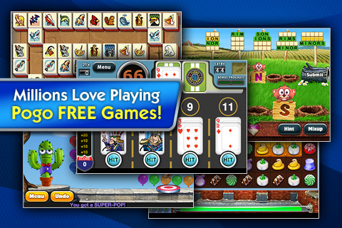 Club pogo free casino games casinos on oklahoma kansas borderlands