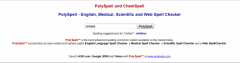 PolySpell - Firefox Addon
