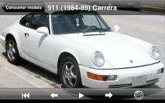 Porsche Envi