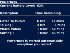 PowerBOSS