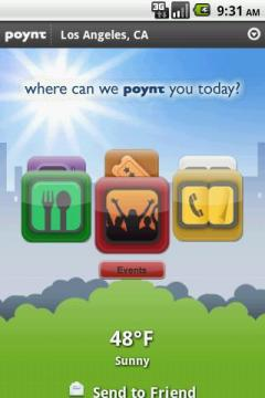 Poynt for Android