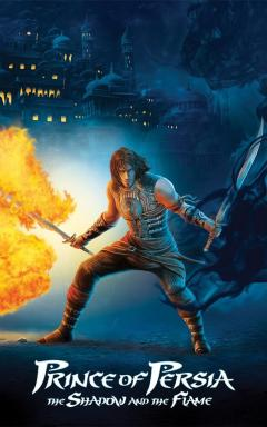 Prince of Persia: The Shadow and the Flame for Android