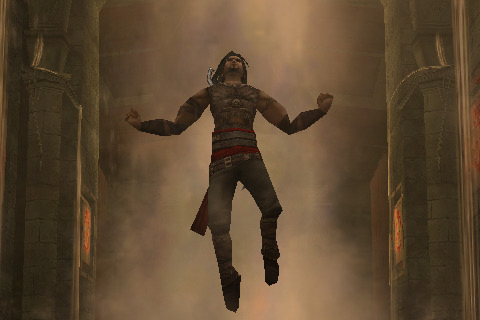 free download prince of persia 1990