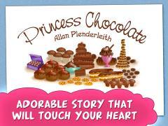 Princess Chocolate HD