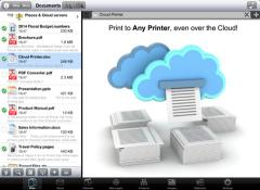PrintCentral Pro for iPad