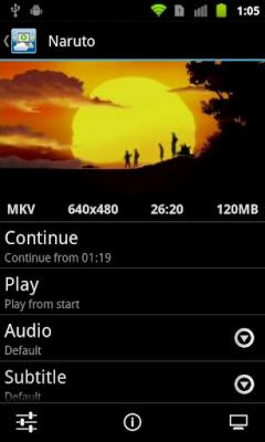 Qloud Media for Android