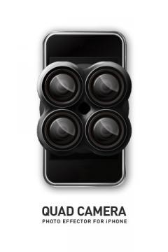 QuadCamera