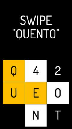 Quento for iPhone/iPad