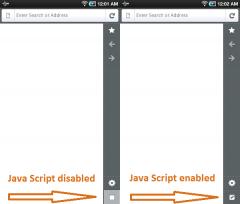 QuickJS - Firefox Addon