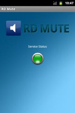 RD Mute