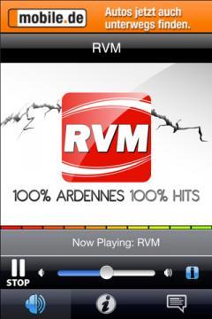 RVM (iPhone)
