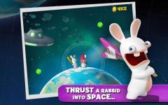Rabbids Big Bang for Android