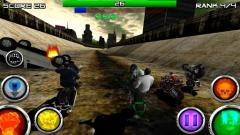 Race, Stunt, Fight! 2 for Android