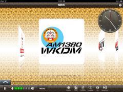 Radio Chinese Plus+ (iPad)