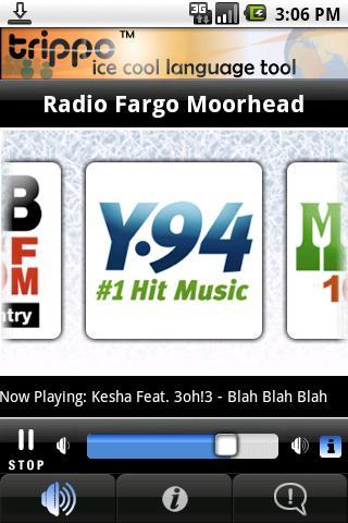 скачать музыку с радио 104.0