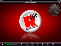 Radio Hamburg (iPad)