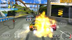 Raging Thunder 2 HD for Android