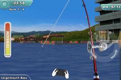 Rapala Pro Bass Fishing LITE