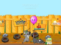 Rats&Spears for Palm OS