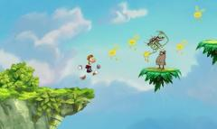 Rayman Jungle Run for Android