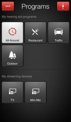 ReSound Smart for iPhone