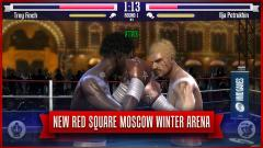 Real Boxing for iPhone/iPad