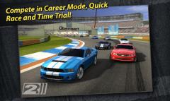 Real Racing 2 for Android