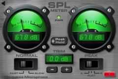 Real SPL Meter