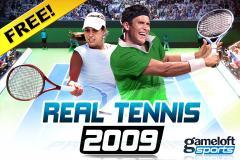 Real Tennis 2009 Free