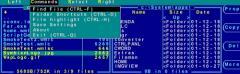 Redshift Commander (Nokia 9200)
