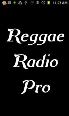 Reggae Radio Pro for Android
