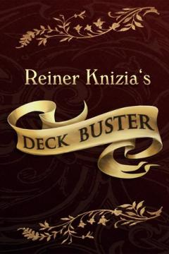 Reiner Knizia's Deck Buster 100 for iPhone/iPad