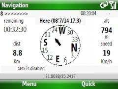 ReliRescue GPS