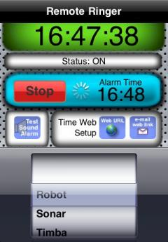 Remote Ringer