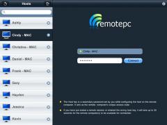 RemotePC Remote Access