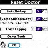 Reset Doctor