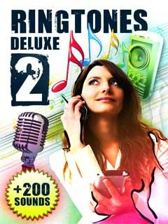 Ringtones Deluxe Volume 2 (Palm OS)